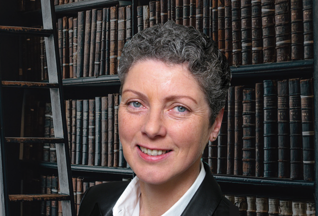 Professor Rosemary O'Connor